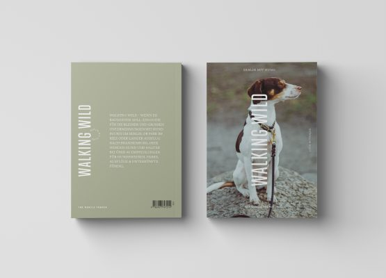 Walking-Wild-Hundebuch