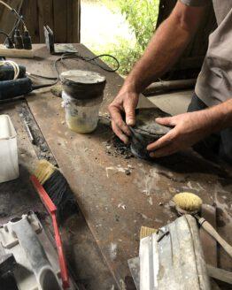Möbel- und Objektbau-Workshop