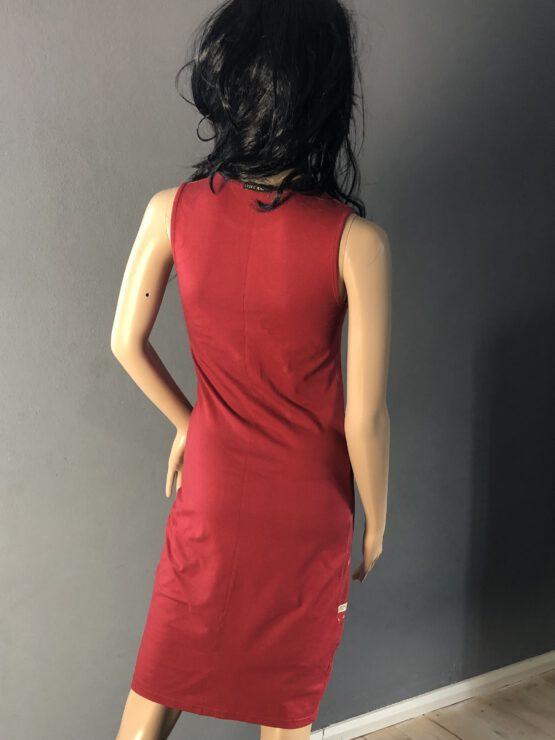 Unterkleid Rückseite